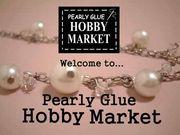 フリマPearly Glue Hobby Market