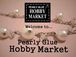 フリマPearly Glue Hobby Market