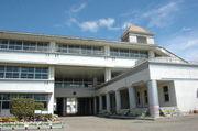 茨城県筑西市関城町立東小学校