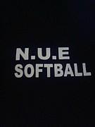I らぶ NUE-softball
