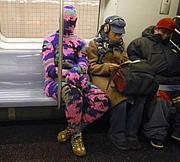 妊婦と子連れの優先席廃止