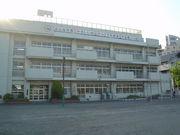 宮谷小学校 92年卒