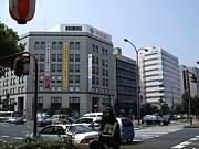☆駅前大通☆