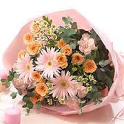 誕生日には花を贈ろう