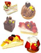 Sweet & Cafe in ロサンゼルス