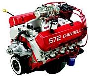 ビックブロックエンジン