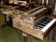 ピアノ技術者・調律師【公開】♪