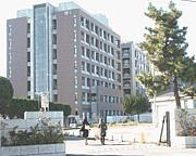 千葉大学 理学部 化学科