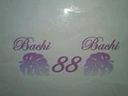 -Bachi 88 Bachi-
