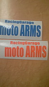 RacingGarage motoARMS