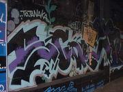 KANAGAWA Graffiti