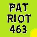 PATRIOT463