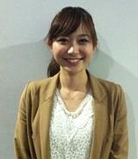 久冨慶子(テレビ朝日)
