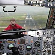 紙飛行機専門学校