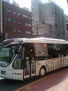 東京の路線バスを楽しもう