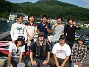 慶應義塾大学釣魚会