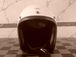 Vintage Helmet!