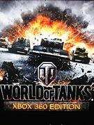 【Xbox】ワールドオブタンクス