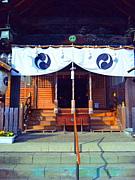 須賀神社(栃木県小山)
