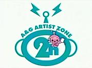 A&G ARTIST ZONE 2h