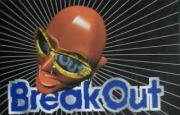 Break Out<ブレイクアウト>