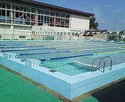 畝傍中学校水泳部