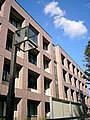 千葉大学理学部生物学科