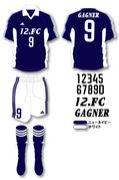 総合サッカー 12.FC