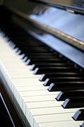 ピアノのある…