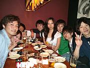 新宿・渋谷で飲み25〜45歳の会