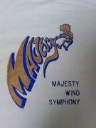 Majesty Wind Symphony