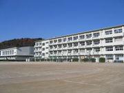 岡崎市立東海中学校