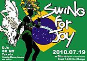 Swing for Joy