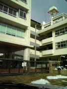 緑井小学校