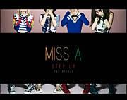 miss A【中国&韓国】