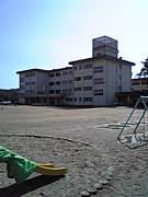 いわき市立高坂小学校
