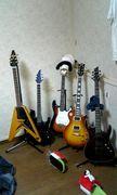 ドSなギター教室