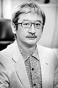 森川友義【恋愛学・政治学】
