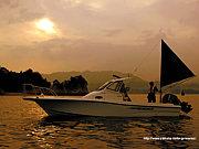 広島ボートフィッシング