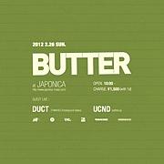 【BUTTER】