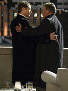 アランとデニー最強弁護士コンビ
