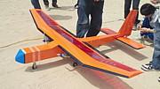 KIT 小型無人飛行機