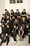 D-BOYS★マイミク募集(18歳以上)