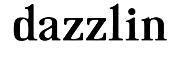 dazzlin WEB STORE