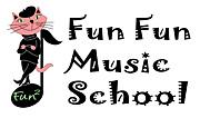 FUN FUN MUSIC SCHOOL