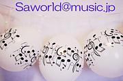 Saworld@music.jp