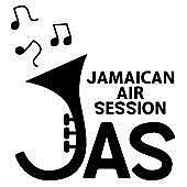 Jamaican Air Session