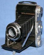 蛇腹カメラ HOLIC