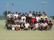 三重大学硬式テニス部