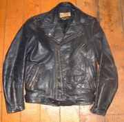 Leather 革